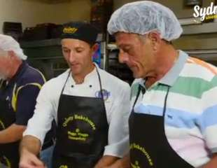 Quinty Bakehouse on Sydney Weekender
